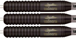 Black Brass Anderson P2   Unicorn Kinder Dartpijlen   Darts Warehouse