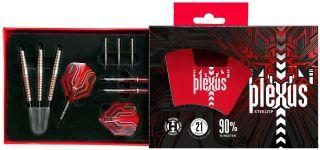 Harrows Plexus 90% Dartpijlen | Darts Warehouse Online