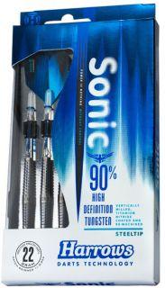 Sonic B 90% Harrows Darts | Darts Warehouse