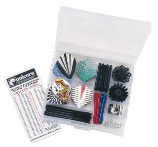 Unicorn Maestro Darts tune-up kit