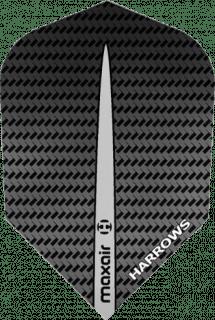 Harrows Marathon Flight Max Air bij de online dartshop Darts Warehouse
