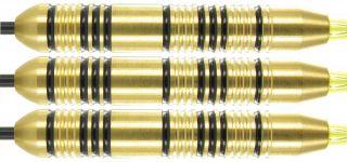 Speedy Yellow 22 gram | McKicks Dartpijlen | Darts Warehouse