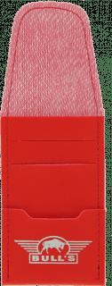 Bull's Tuck-In Leather Case | Aanbieding Prijs | Darts Warehouse