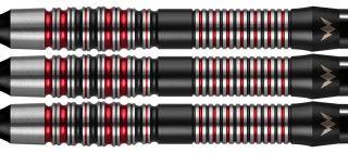 Mission Red Dawn 90% M4 Softtip Darts | Darts Warehouse