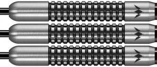 Quadrant 90% M1 Black Titanium Darts | Darts Warehouse