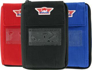 Unitas Multi Case Nylon | Darts Warehouse