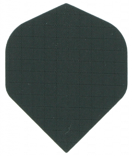 Nylon Std. Black   Dartflights Kopen   Darts Warehouse