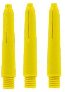 Nylon X-short Yellow