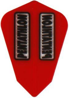 Pentathlon fantail 1
