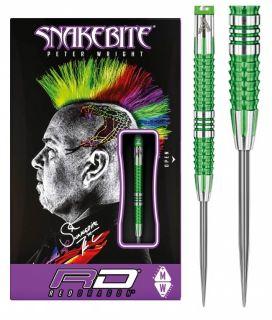 Peter Wright 90% Snakebite Mamba 2 | Darts Warehouse