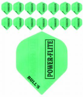 Powerflight Green 5-pack