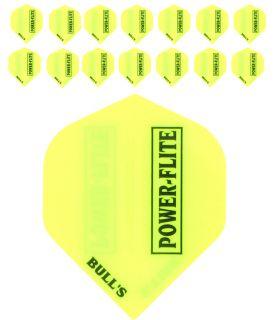 Powerflight Yellow 5-pack