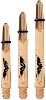 Shot Eagle Claw Copper Orange