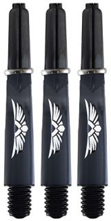 Eagle Claw Black Short