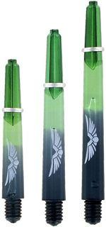 Shot Eagle Claw Green Black
