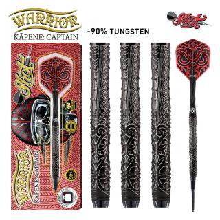 Shot Warrior Kapene 90% Softtip Darts | Darts Warehouse