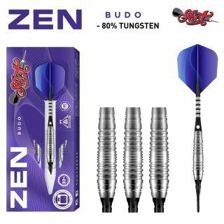Shot Softtip Zen Jutsu 80% | Darts Warehouse