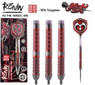 Ronin Yu 95% Steeltip Darts   Darts Warehouse