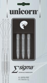 Unicorn Sigma XL Super Pro 95% | Darts Warehouse