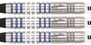 Unicorn E-Darts Silverstar Gary Anderson P1 80% | Darts Warehouse