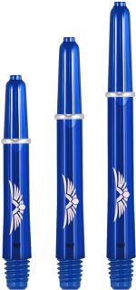 Shot Eagle Claw Blue