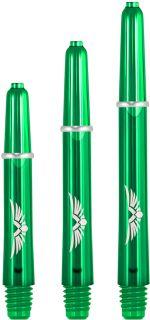 Shot Eagle Claw Green