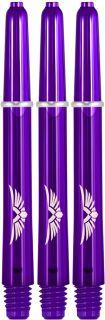 Shot Eagle Claw Purple Medium Shaft