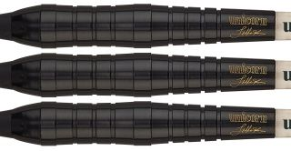 ST. Black Brass Jelle Klaasen | Darts Warehouse
