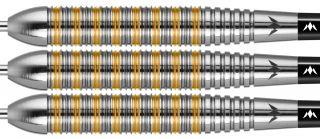 Ardent Tungsten Look M2 24 gram Mission Dartpijlen | Darts Warehouse