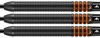 Deep Impact 80% M4 Mission Steeltip Darts | Darts Warehouse