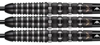 Kuro 95% M3 Black Titanium Darts | Darts Warehouse