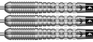 Rebus 90% M2 Mission Steeltip Darts | Darts Warehouse