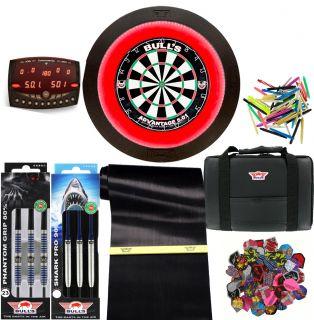 Dartbordset Kopen | Super Pro Dartkit | Online Dartwinkel Darts Warehouse
