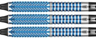 Softtip Carrera V-Stream V1 90% Target | Darts Warehouse