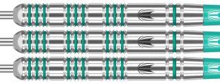 Rob Cross 80% Target Tungsten Dartpijlen | Darts Warehouse