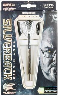 Tony O Shea Gen.2 90%   Target Darts Kopen   Darts Warehouse