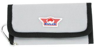 Bulls Dartwallet | Trifold Deluxe XL | Dé online dartwinkel Darts Warehouse