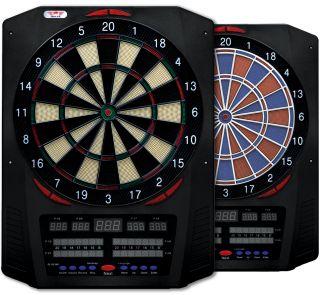 Universum Pro Electronic Bulls Dartboard
