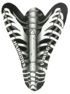 V-Wing Bones