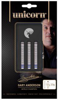 Gary Anderson Darts | Wedstrijd Dartpijlen | Dartswarehouse.nl