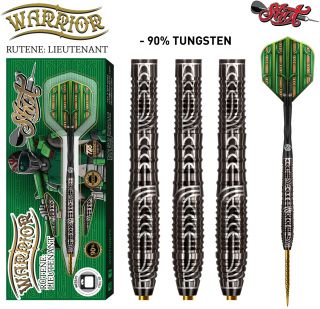 Warrior Rutene 90%