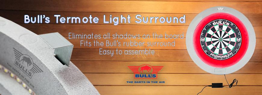 Bulls Termote LED Surround