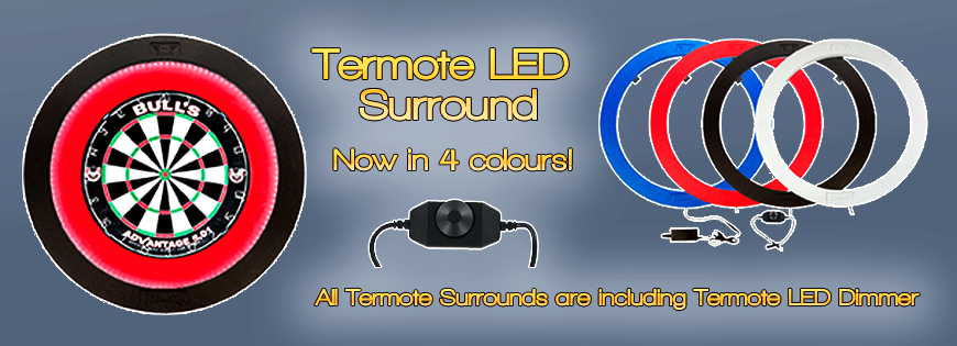 Bulls Termote LED Surround