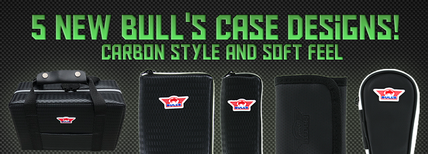 Bull's New Wallets and Cases