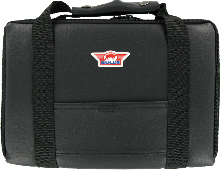 Bull's Masterpak leather
